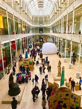 museum scotland