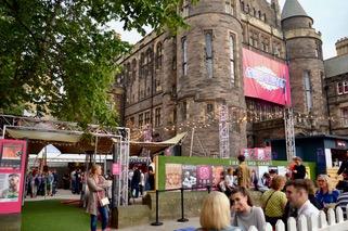 Gilded Balloon, Edinburgh Fringe Festival 2019
