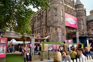 Gilded Balloon, Edinburgh Fringe Festival 2019