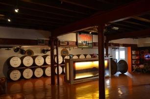 Balbalir distillery, Edderton scotland