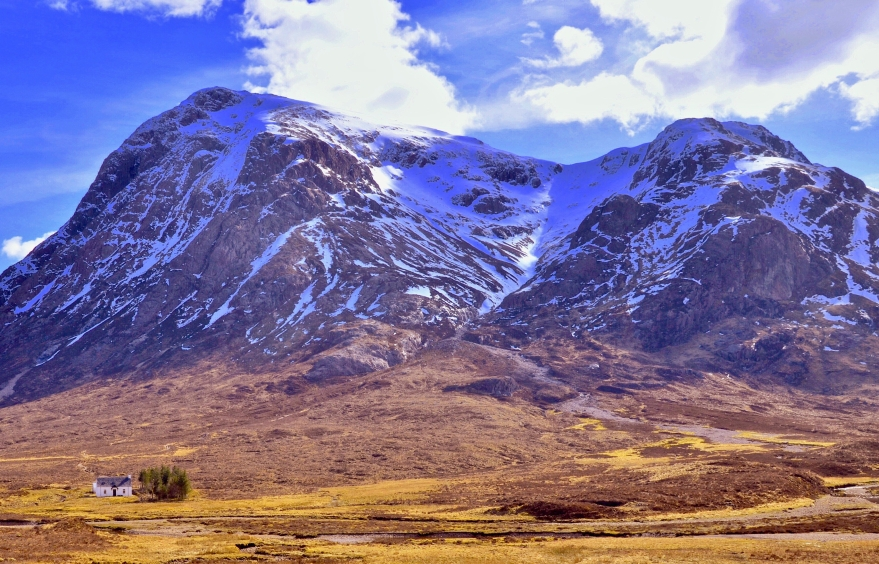 Glencoe, Scotland travel guide