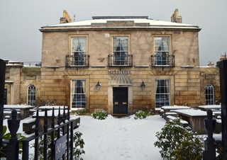 Raeburn Hotel Stockbridge