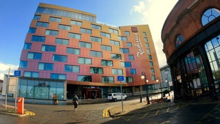 Radisson Red Hotel Glasgow