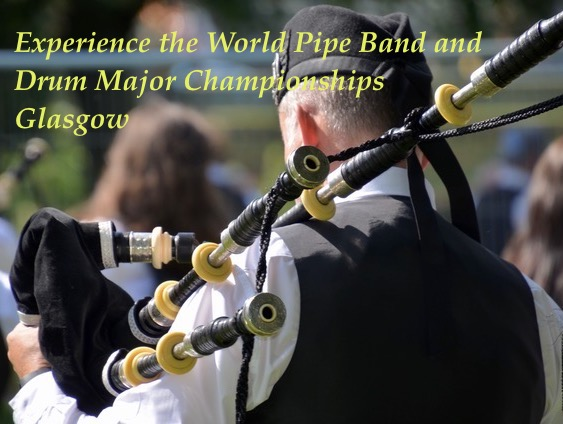 Glasgow World Pipe Band Championship