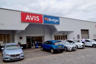 Car rental tips in Edinburgh scotland