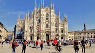 La Duomo Milan