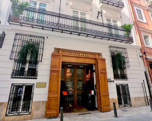 Hotel Marques House Valencia