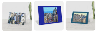 Edinburgh gifts zazzle